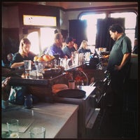 Photo taken at Dogpatch Saloon by Rob D. on 7/26/2013