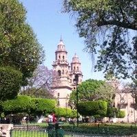 Foto tomada en Centro Histórico por Alejandro H. el 3/5/2013