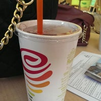 Photo taken at Jamba Juice Frankford & Preston by Savannah A. on 7/15/2014