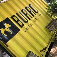 photo taken at burro cheese kitchen by savannah a on 6232017 - Burro Cheese Kitchen