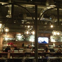 Photo taken at D' vine Wine Bar & Tapas by Paint S. on 1/11/2013