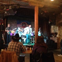 Photo taken at Red Dog Saloon by Gwen on 5/9/2015