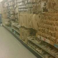 Photo taken at Hobby Lobby by Jasmine S. on 11/19/2015