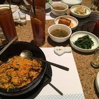 Photo taken at Da On Fine Korean Cuisine by mohd fareed on 8/27/2016