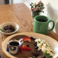 Снимок сделан в Kitchen Mouse пользователем Melanie N. 1/18/2018