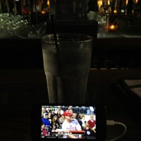 Photo taken at Duke's Bar & Grill by Melanie N. on 9/29/2012