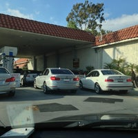 Photo taken at Mission Car Wash by Melanie N. on 2/9/2013