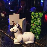 Photo taken at Nordic Bar by lergik on 1/20/2016