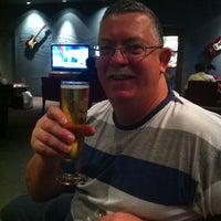 Photo taken at Hari's Pub by Stephen B. on 7/15/2013