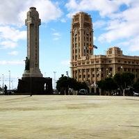 Foto tomada en Plaza de España por José María R. el 5/22/2013