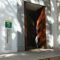 Foto tomada en Museo Arqueológico de Córdoba por Gabriel S. el 2/16/2016
