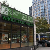 Photo taken at Whole Foods Market by JP B. on 10/8/2012