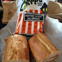 2/14/2015에 Meghen 🎀 Tindall님이 Potbelly Sandwich Shop에서 찍은 사진