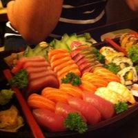Photo taken at Mestre Kami by Juliana N. on 11/10/2012