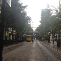 Photo taken at Main Street by Matthew L. on 8/13/2013