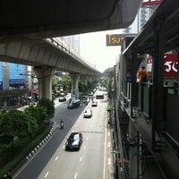 10/13/2012 tarihinde Raam D.ziyaretçi tarafından HI Sukhumvit Hostel'de çekilen fotoğraf