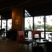 Photo taken at Starbucks by Raam D. on 12/10/2012