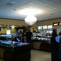 Photo taken at Hibachi Buffet by James R. on 2/23/2013