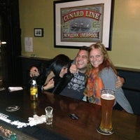 Photo taken at The Monro Pub by alison c. on 10/11/2012