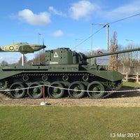 Photo taken at Imperial War Museum by Roger N. on 3/13/2013