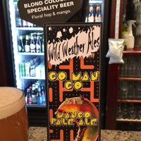 Photo taken at The Central Bar (Wetherspoon) by Roger N. on 4/17/2017