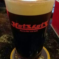 Photo taken at HotShots Sports Bar and Grill O'Fallon, IL by Chai O. on 9/30/2016