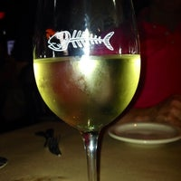 Photo taken at Bonefish Grill by Beth M. on 4/20/2014