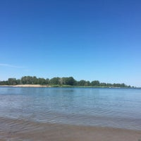 Photo taken at Presque Isle Beach 11 by Spenser D. on 7/9/2017