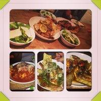 4/12/2013にFaven R.がGio's Chicken Amalfitanoで撮った写真