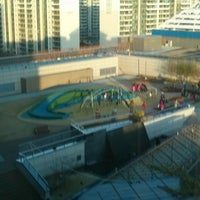 Photo taken at Hyundai Department Store by 준혁 허. on 11/18/2012