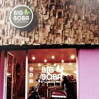 Foto scattata a Big Boba Bubble Tea Shop da Pablo Ignacio M. il 4/27/2013