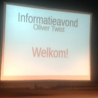 Photo taken at Hofpleintheater by Peter D. on 8/28/2013