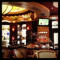 Photo taken at The Cheesecake Factory by Josh K. on 3/10/2013
