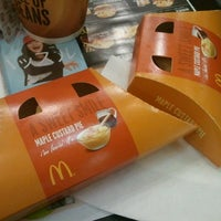 Photo taken at McDonald's by かなぴよ* (. on 2/18/2013