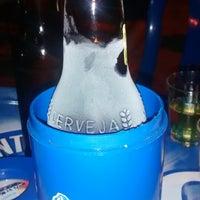 Photo taken at Bar & Churrascaria O Bidú by Diecelio S. on 6/22/2014