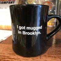 Foto scattata a Brooklyn Roasting Company da Akshay M. il 5/2/2018