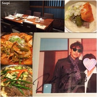 Photo taken at 妻家房 by Saopi on 11/10/2014
