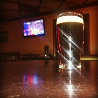 Photo taken at St. James's Irish pub by Tarik A. on 3/25/2013