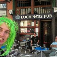 Das Foto wurde bei Loch Ness Pub von Invaders T. am 10/4/2012 aufgenommen