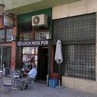 Das Foto wurde bei Loch Ness Pub von #Ingyen R. am 10/4/2012 aufgenommen
