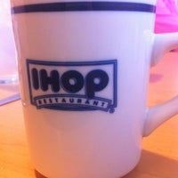 Photo taken at IHOP by Tori R. on 10/6/2012