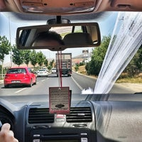 Photo taken at Kaman - Kırşehir Yolu by Didem G. on 8/17/2017