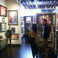 Photo taken at Art SD10   Art San Diego Contemporary Art Fair by Austin B. on 6/2/2013