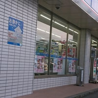 Photo taken at ローソン 岡山妹尾店 by mappy on 2/21/2018