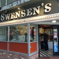 Photo taken at Swensen's Ice Cream by Ches M. on 6/16/2013