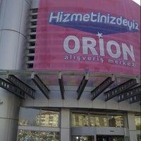 10/26/2012 tarihinde Seçil Ö.ziyaretçi tarafından Orion'de çekilen fotoğraf