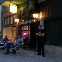 Das Foto wurde bei Loch Ness Pub von Labor P. am 10/4/2012 aufgenommen