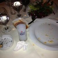 4/6/2013 tarihinde Özc@n Ⓜ.ziyaretçi tarafından İskele Restaurant'de çekilen fotoğraf