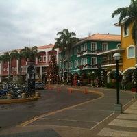 Photo taken at C.C. Plaza Mayor by Francisco on 12/20/2012
