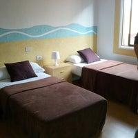 3/1/2013 tarihinde Sergey K.ziyaretçi tarafından Hotel Horizonte'de çekilen fotoğraf